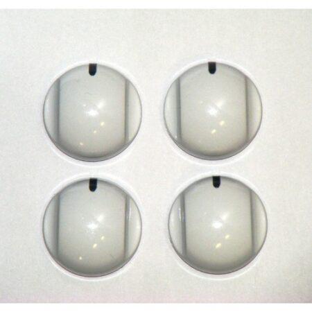 0019777850 Control Knob (Set of 4)