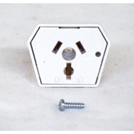 0066001004 3 Pin Socket