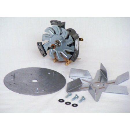 0214777077 Oven Fan Motor