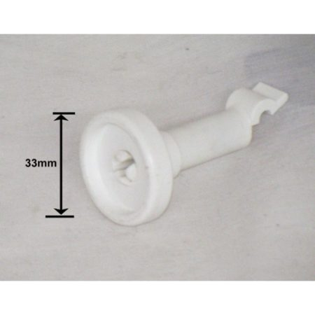 0238400020 Outrigger Roller