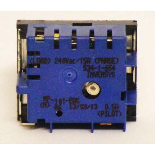 0534001654 Control Simmerstat