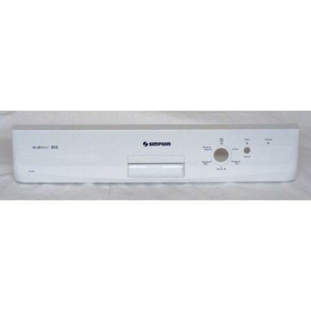 1560111-11/2 Control Panel