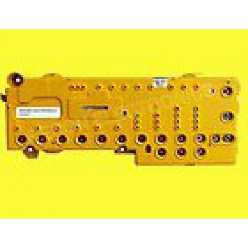 426206P Control Display