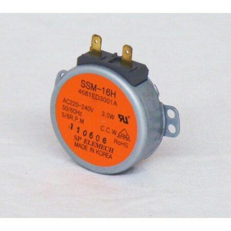 4681ED3001A Diverter Motor