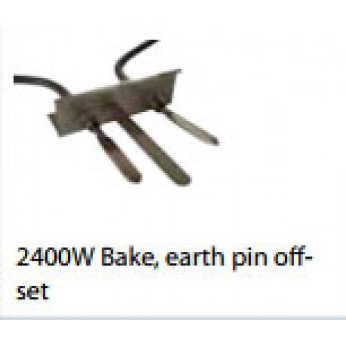 5021H Bake Element