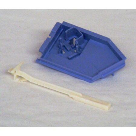 502220 Lever & Bracket kit