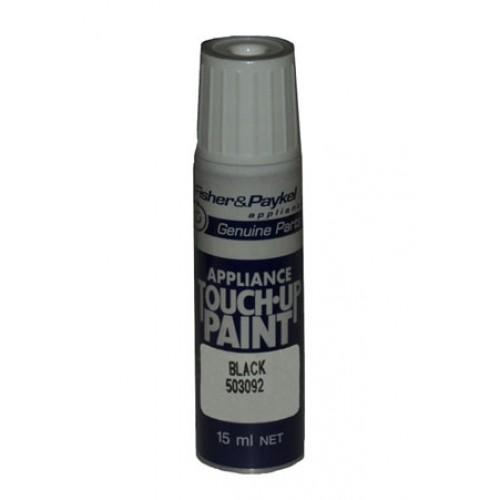 503092 Touch Up Paint Black
