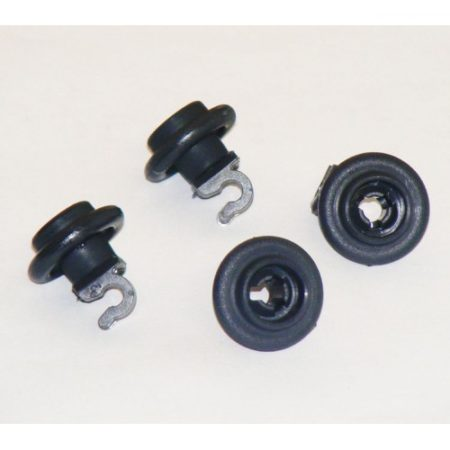 521295P Top Basket Rollers