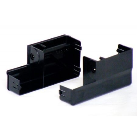 521415 Endcap Kit Black
