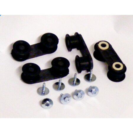 521428 Tub Roller kit