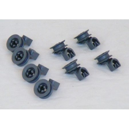 8058498-77 Basket Upper Wheels