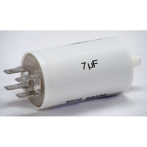 AA0007 Capacitor 7μF