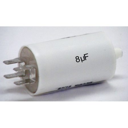 AA0008 Capacitor 8μF