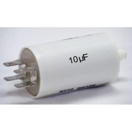 AA0010 Capacitor 10μF