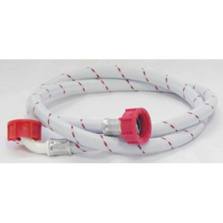 AA1600 Hot Inlet Hose