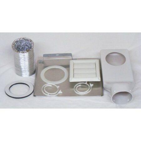 DK4W Universal Dryer Vent Kit