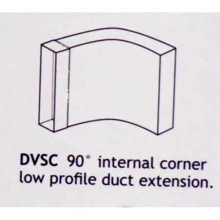DVSC Internal Corner