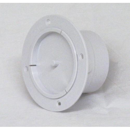 DVSWPR Wall Plate & Plug