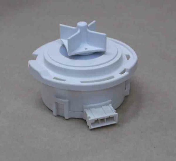 EAU62043401 Pump Motor Assembly