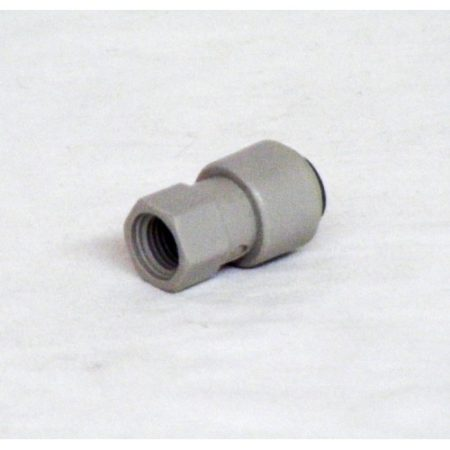 JG15 5/16 x 1/4 female adaptor