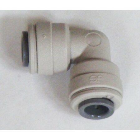 JG9 1/4 Elbow Connector