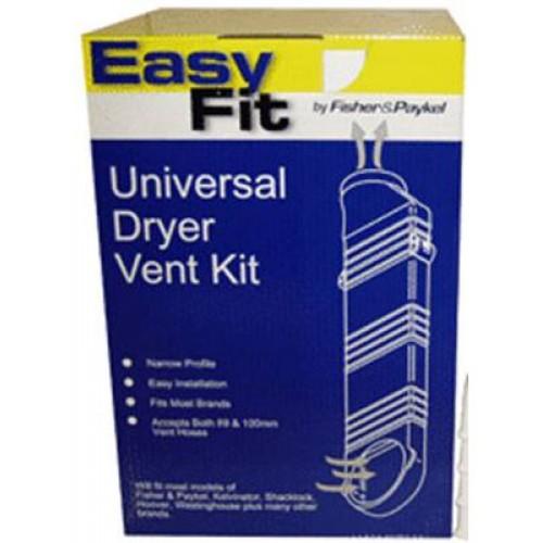 P6451 Universal Vent kit
