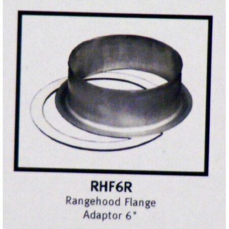 RHF6R Round Adaptor 150mm