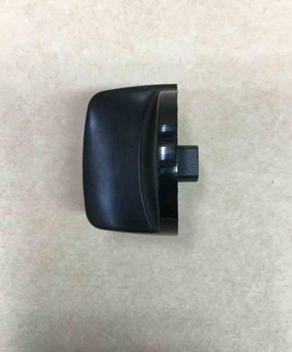 540781 Oven Control Knob Black