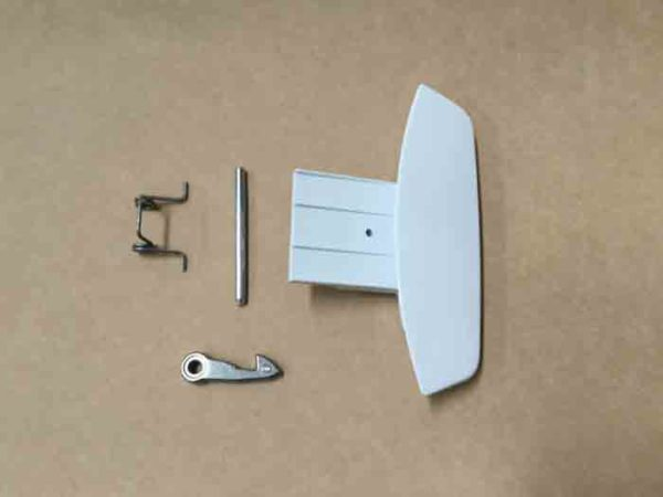 A116576 Door Handle Assembly