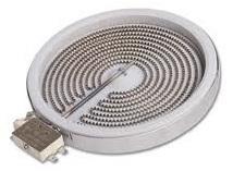 Electrolux Westinghouse Cooktop Ceramic Element 0122004479