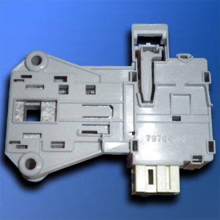 132846900 Electrolux Front Load Door Lock