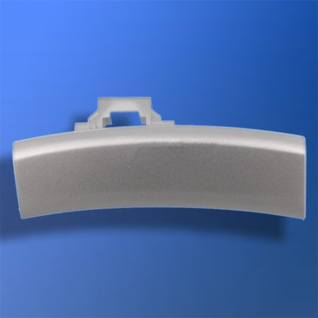 147146400 Electrolux Front Loader Handle S/S