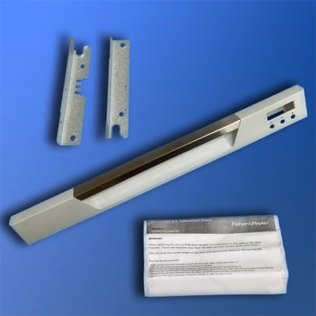 512488P Dishdrawer Handle Assembly