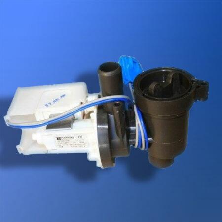AHA74873601 Drain Pump Assembly. LG Washing Machine