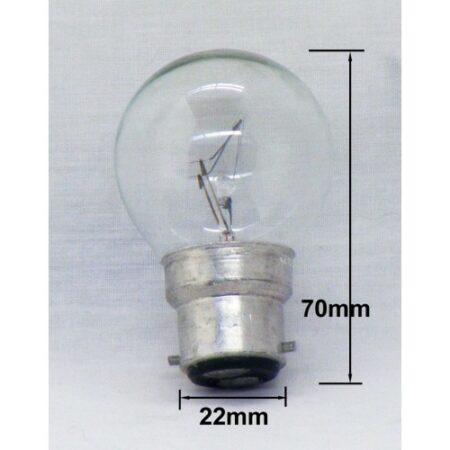 P4552 Bulb