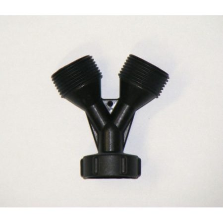 A009416 Inlet hose double adaptor